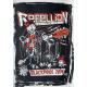 Rebellion 2014 Screen-printed Poster