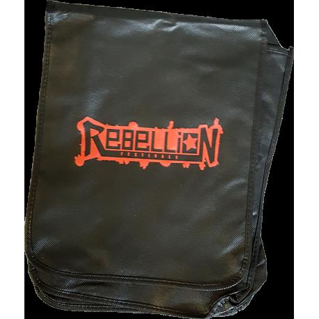 Rebellion Messenger Bag