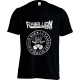Rebellion 2019 Black T-shirt
