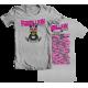 Rebellion 2020 Grey T-shirt